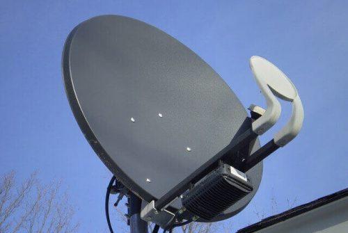 Benefits of Satellite