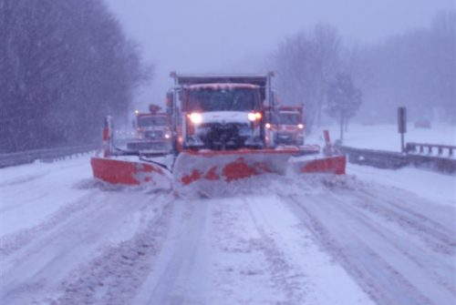 Commercial Snow Removal – Know What You Should Get