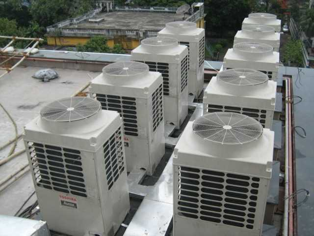 Lower Business Costs Through Commercial HVAC