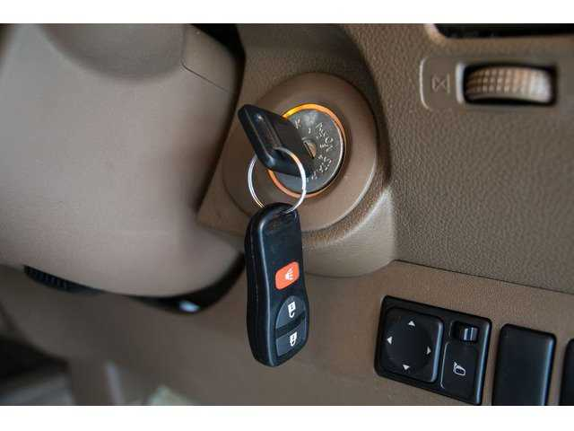 Car Locksmith Services – Vehicle Locksmith Professionals