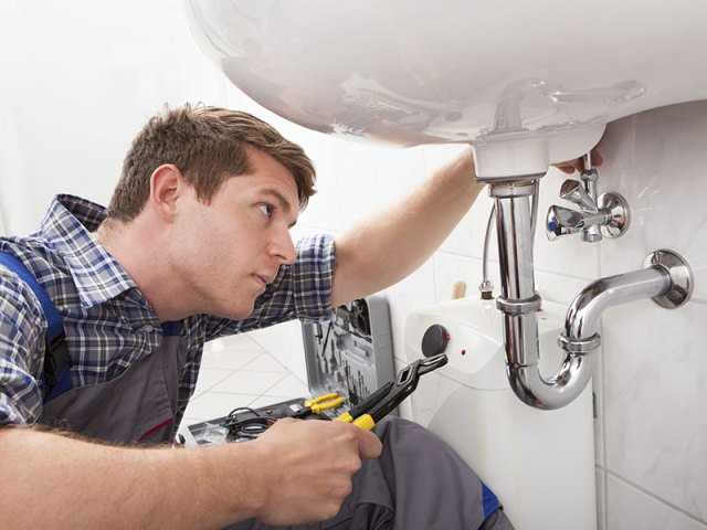 Commercial Plumbing – Understanding The Basics