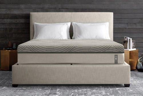 Bedroom Furniture Upgrade