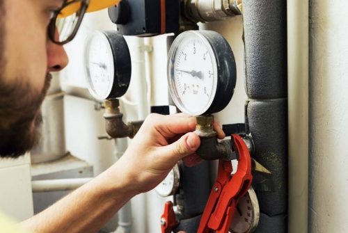 Using Professional Plumbing Services