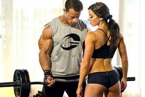 Benefits of Natural Bodybuilding Techniques