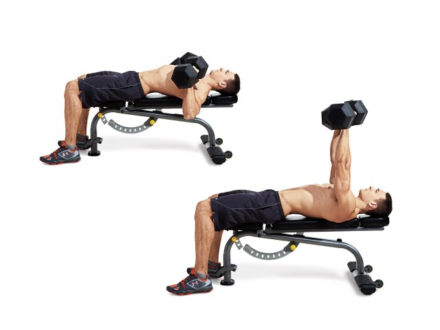 Best Equipment for Working Out at Home
