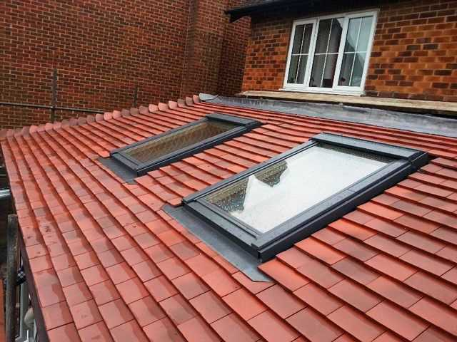 Know The Various Materials Used For Commercial Roofing