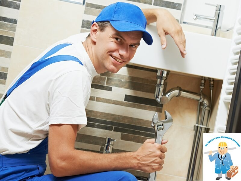 Experienced Plumber Is Important