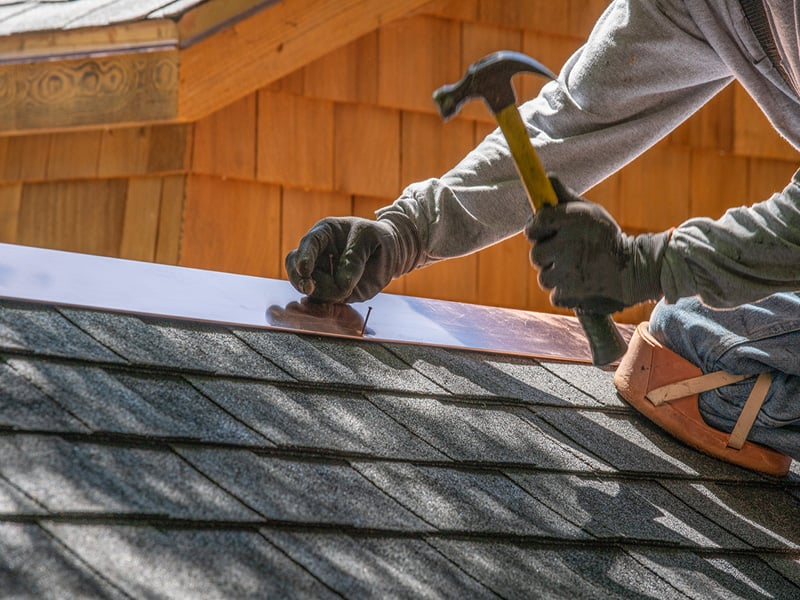 Good Roofing Contractor