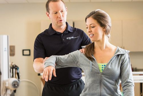 Ways Physical Therapy Can Help
